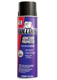 bulldog adhesion promoter instructions
