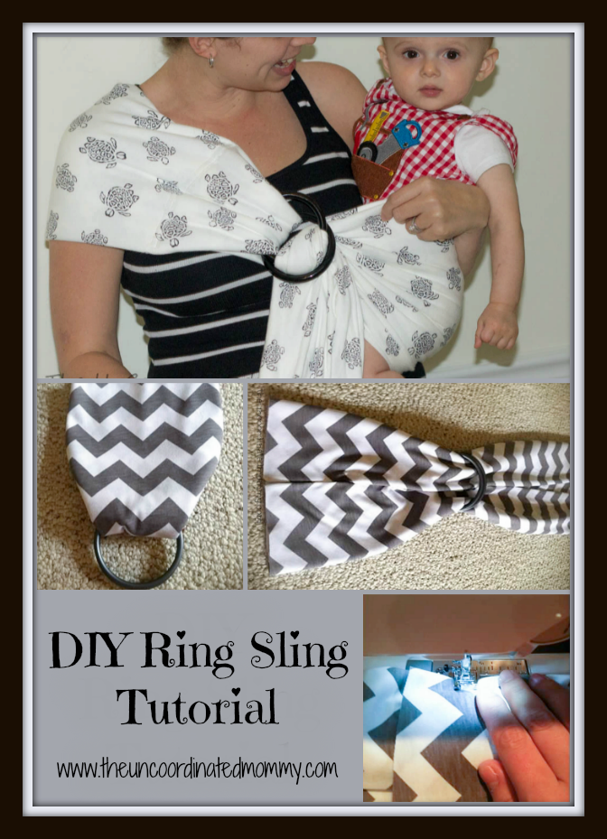 moby wrap instructions newborn