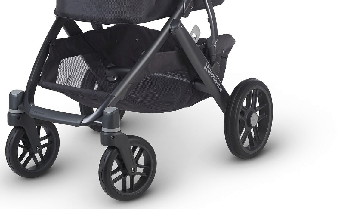 uppababy vista rain cover instructions