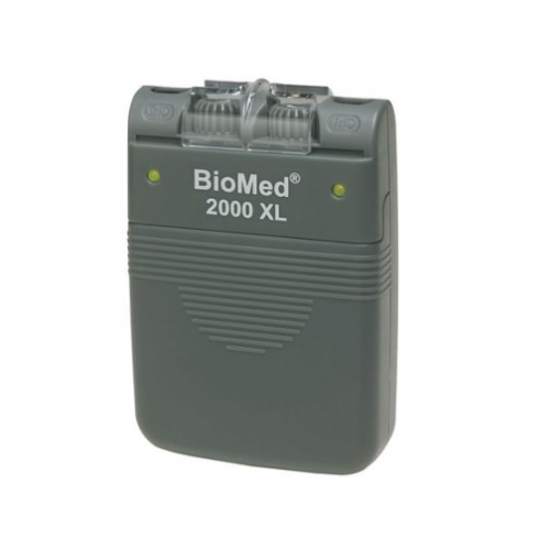 biomed 2000 tens unit instructions