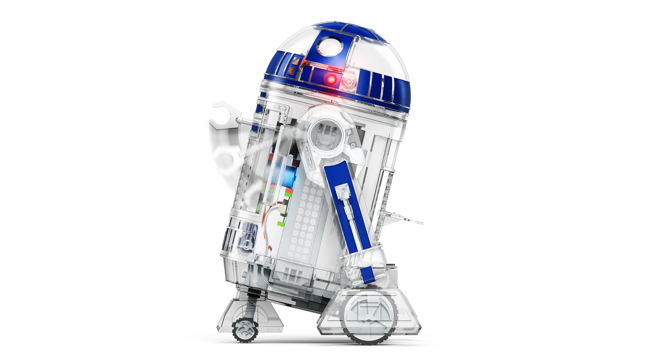 droid inventor kit instructions