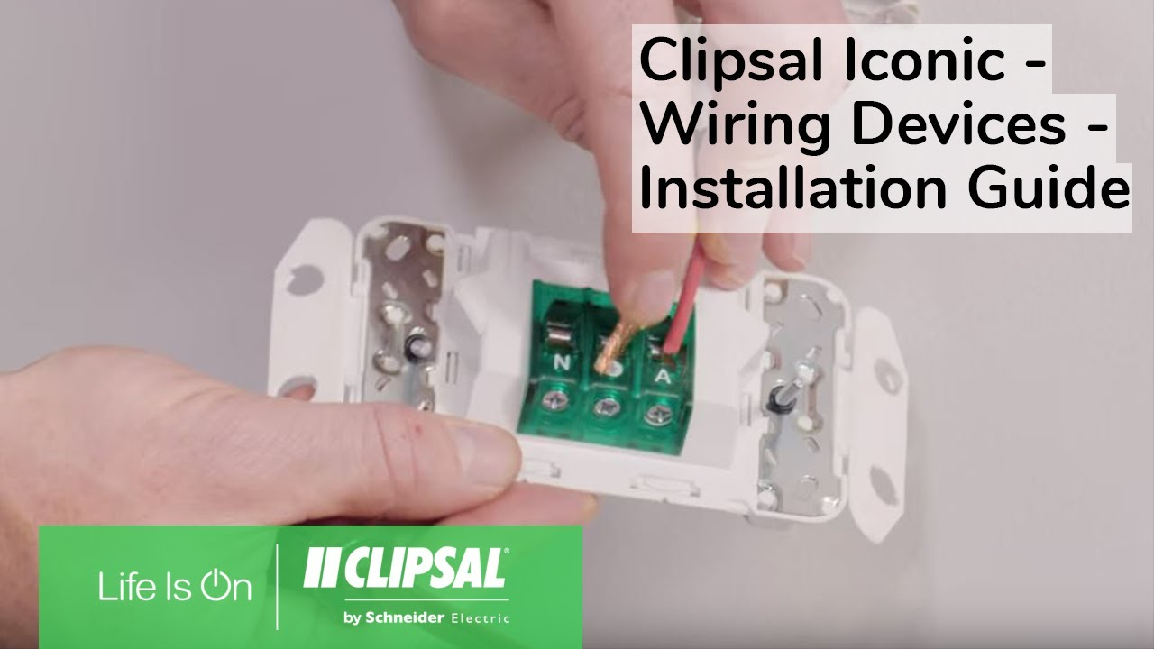 cooper wiring devices installation instructions