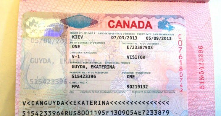 canadian passport instructions section k