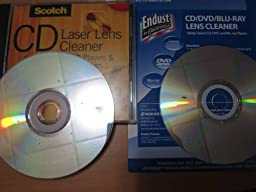 maxell dvd lens cleaner instructions