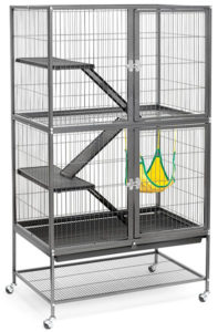 mcage bird cage instructions