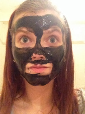 my scheming blackhead removal instructions