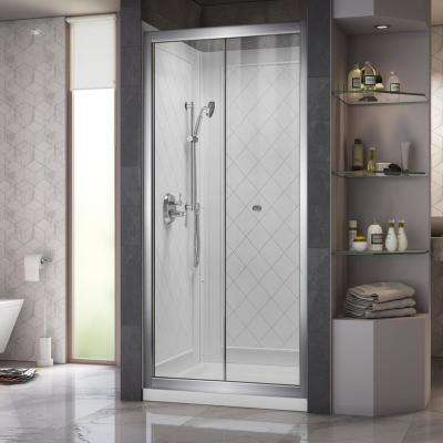 ove shower door installation instructions