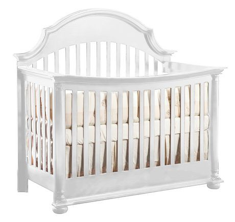 shermag 4 in 1 crib instructions